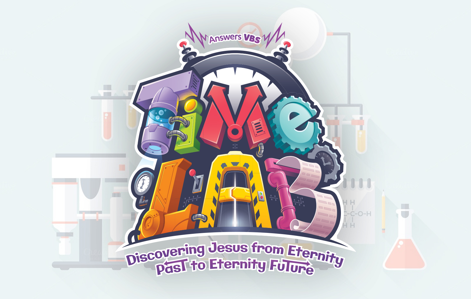 Vacation Bible School | Hope Baptist Church | Fairfield, OH