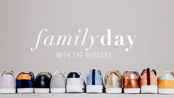 Family Day with the Duggars